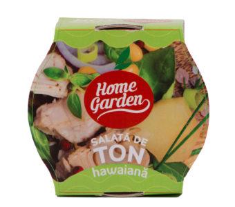 Salată de ton hawaiană, 170g