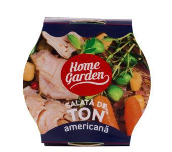 Salată de ton americană, 170g
