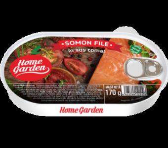 Somon File in sos tomat