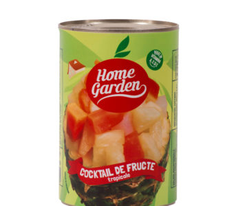 Cocktail de fructe, 425g