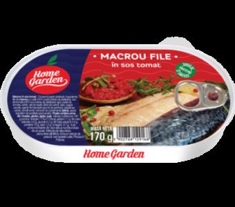 Macrou File in sos tomat