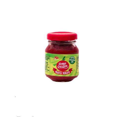 Pastă de tomate, 80 gr