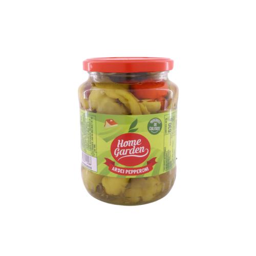 HOME GARDEN Ardei Pepperoni