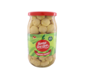HOME GARDEN Ciuperci întregi 750g