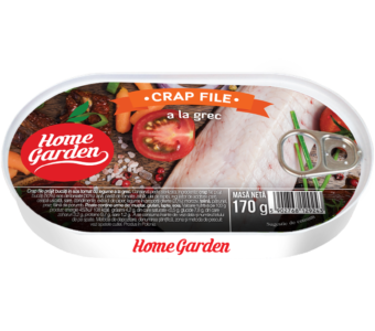 HOME GARDEN Crap file a la grec 170g