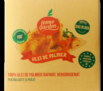 HOME GARDEN Horeca Ulei de palmier bag în box 20 l