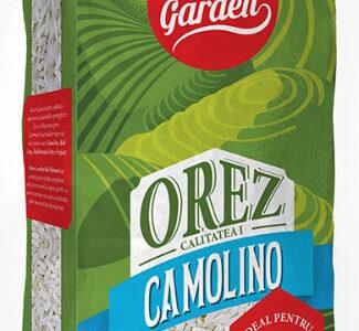 HOME GARDEN Orez Camolino 1kg