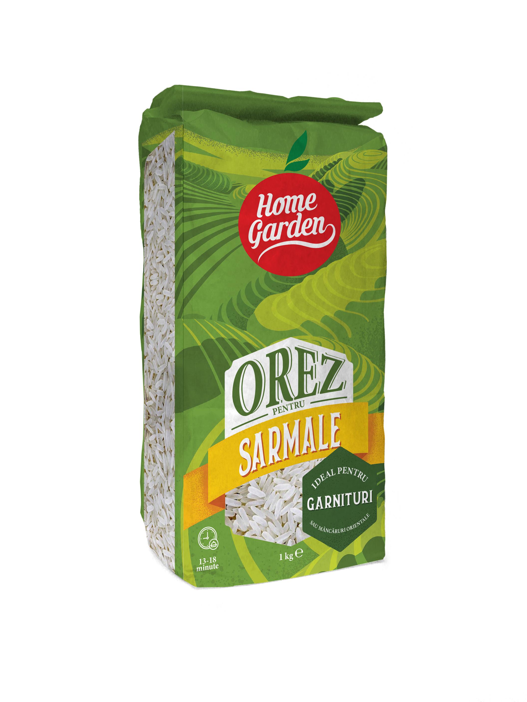 HOME GARDEN Orez pentru sarmale 1kg