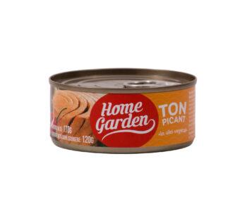 HOME GARDEN Ton picant 170g