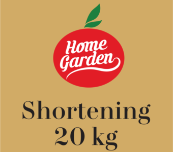 HOME GARDEN Shortening
