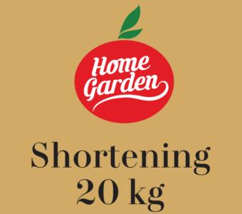 HOME GARDEN Shortening